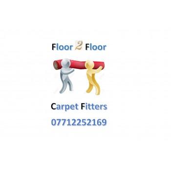 Floor 2 Floor carpet fitters