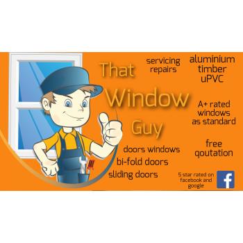 That Window Guy