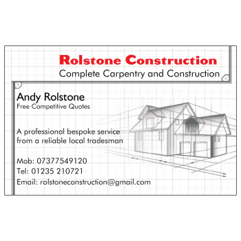 Rolstone Construction