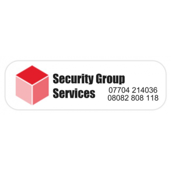 Security Group Services