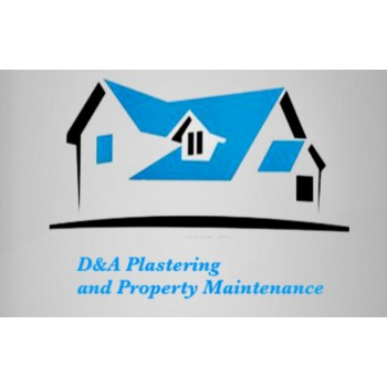D&A Plastering and Property Maintenance