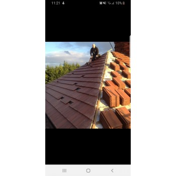 D.BURNS ROOFING SERVICES
