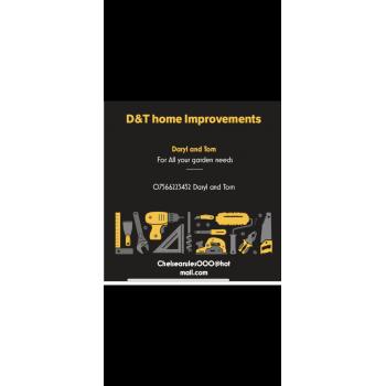 D&T Home Improvements