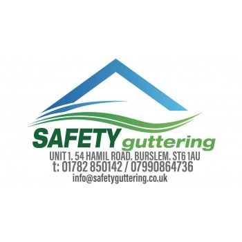 Safety guttering / Sg roofing stoke