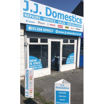 JJ domestics limited