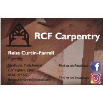 RCF Carpentry
