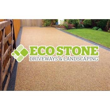 Ecostone driveways and patios