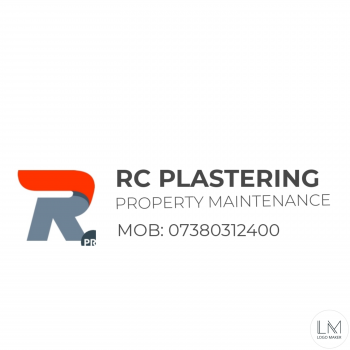 RC Plastering & Property Maintenance