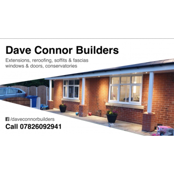 Dave connor builders
