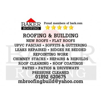 Baker Roofing and Building