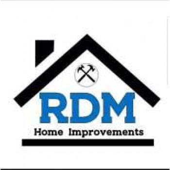 RDM home improvements