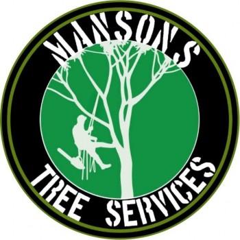 Manson's Tree Service's