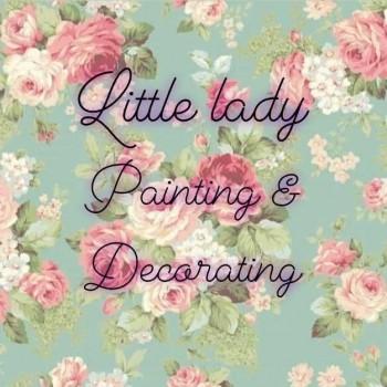 Little lady P