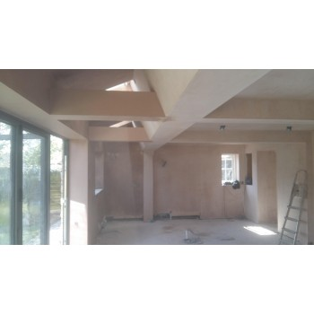 GMI PLASTERING & REFURBISHMENT