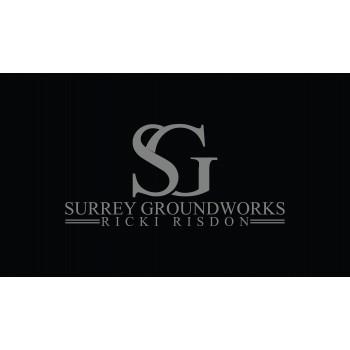 Surrey groundworks