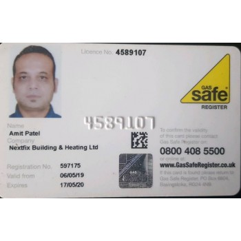 Nextfix Heating Ltd