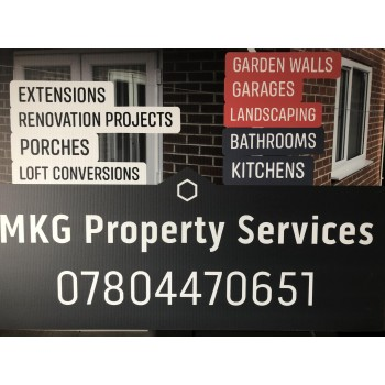 MKG Property Services