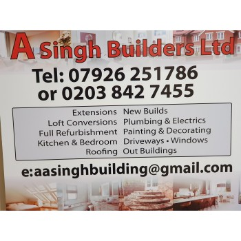 A singh builder