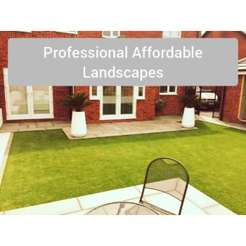 Proffesional Affordable Landscapes