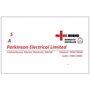 S A Parkinson Electrical Limited