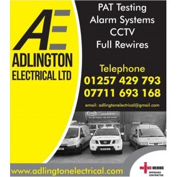 Adlington Electrical Ltd