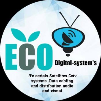 Eco-Digital-Systems