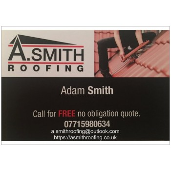 A.Smith Roofing Ltd