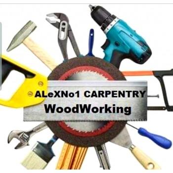 ALeXNo1 Carpentry