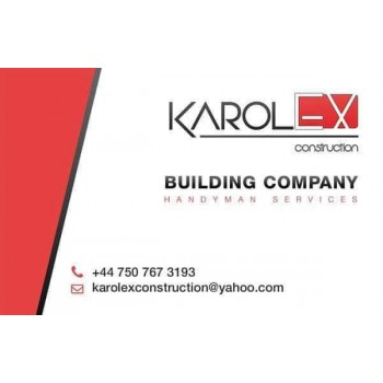 KAROLEX CONSTRUCTION