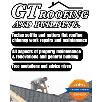 GT roofing & building