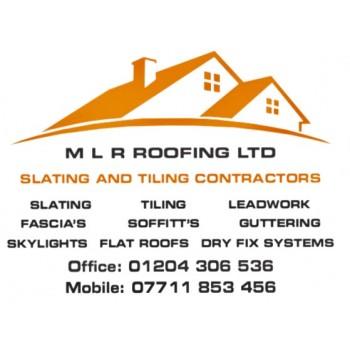 MLR Roofing Ltd