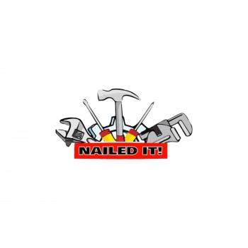 Nailed It Handyman Services