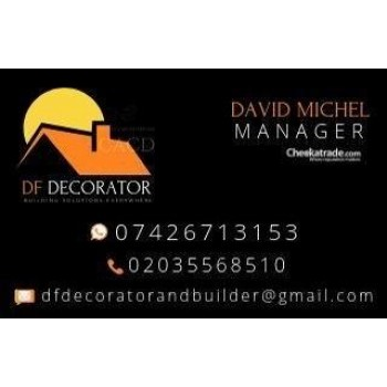 DF Decorator and Builder