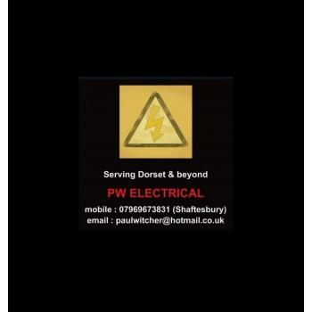 PW ELECTRICAL-Shaftesbury
