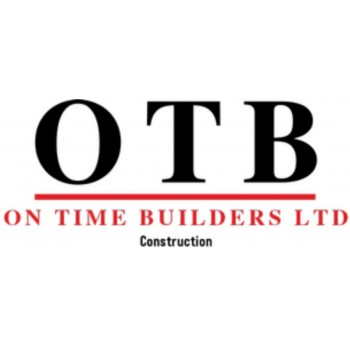 On Time Builders Ltd