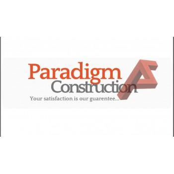 Paradigm Construction