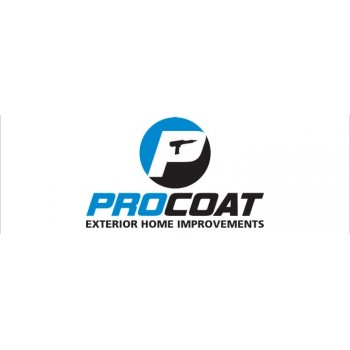 Pro coat exterior home improvements
