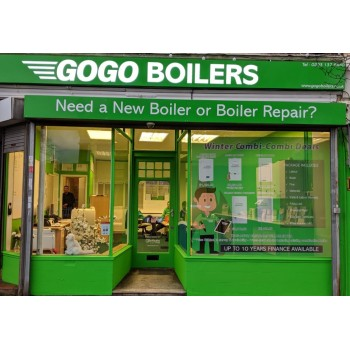Gogo  Boilers