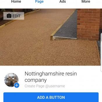 Nottinghamshire resin company