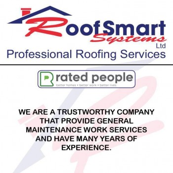 Roofsmart systems ltd