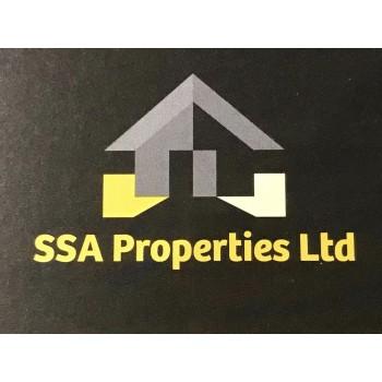 SSA Properties Ltd