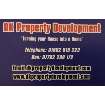 DK Property Development