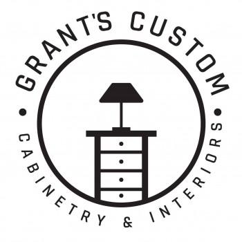 Grant's Custom Cabinetry