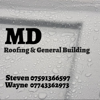 MD Roofing and General building