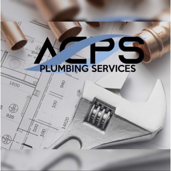 ACPS plumbing services