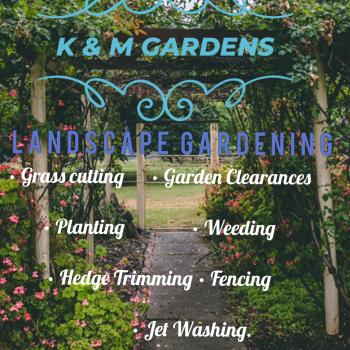 K & M Gardens