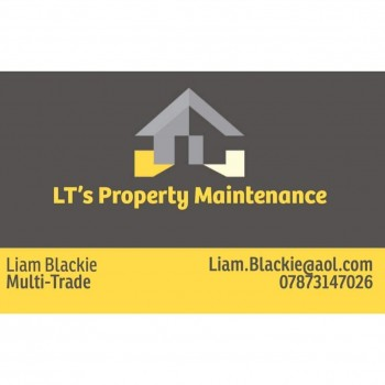 LT's Property Maintenance