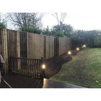 First choice fencing & landscaping