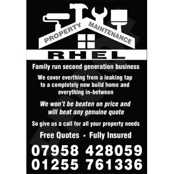 RHEL property maintenance