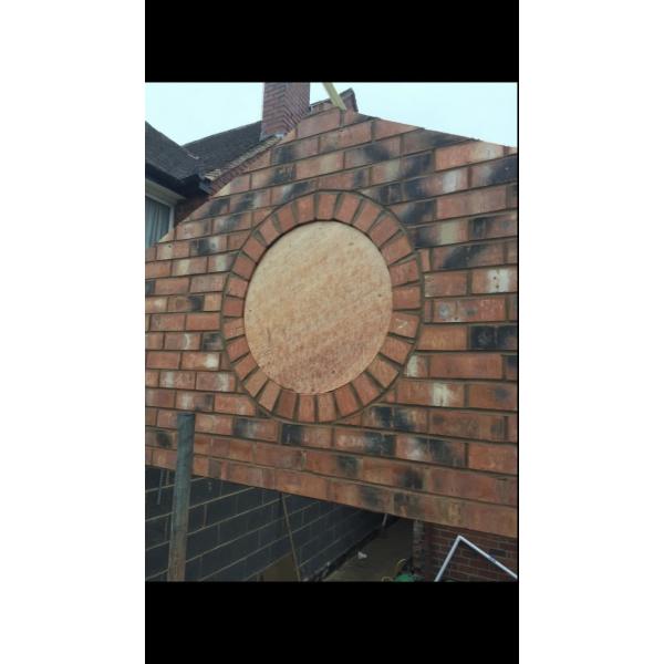 Four Oaks Builders Ltd